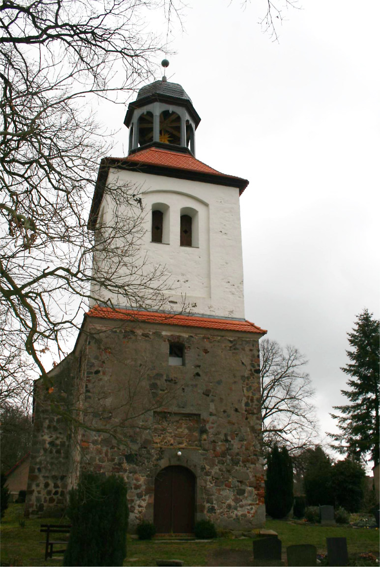 kirchepetershagen